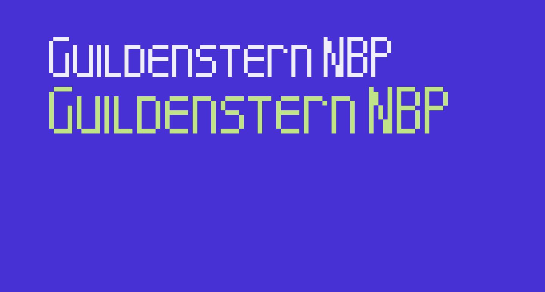 Guildenstern NBP