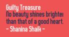 Guilty Treasure