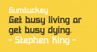 Gumtuckey