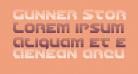 Gunner Storm Gradient