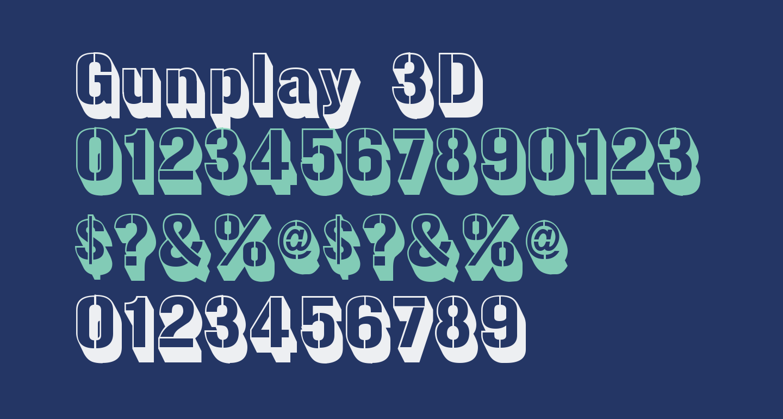Gunplay 3D
