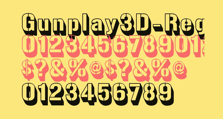 Gunplay3D-Regular