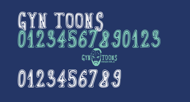 Gyn Toons