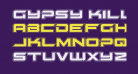 Gypsy Killer Academy Regular