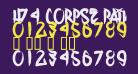 H74 Corpse Paint