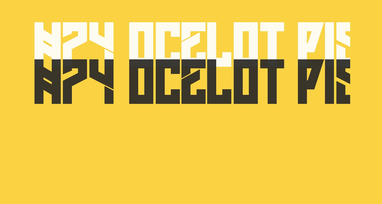H74 Ocelot Piss Regular