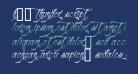 H74 Thunder Script