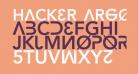 Hacker Argot