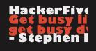 HackerFiveTwoOpti-UltraBld