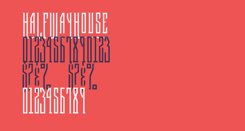 HalfwayHouse