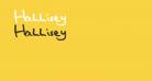 Hallisey