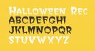 Halloween Regular