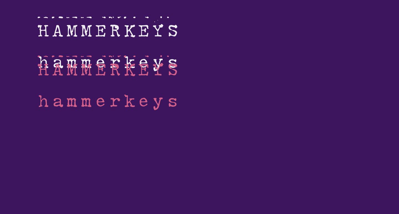 HammerKeys