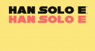 Han Solo Expanded