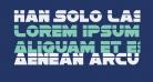 Han Solo Laser