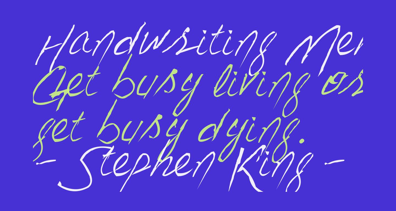 Handwriting Mehmood
