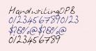 HandwritingOPB