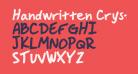 Handwritten Crystal v2