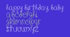 Happy Birthday, Baby [Medium]