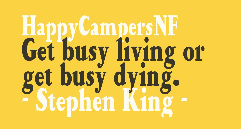 HappyCampersNF