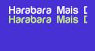 Harabara Mais Demo