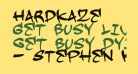 Hardkaze