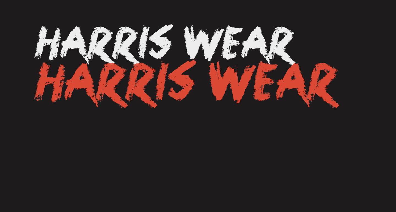 Harris Wear