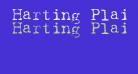 Harting Plain