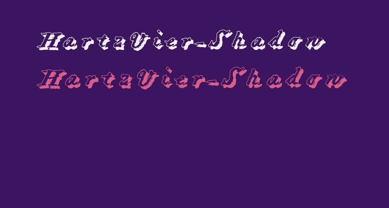 HartzVier-Shadow