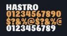 Hastro