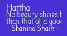 Hattha