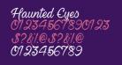 Haunted Eyes