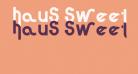 Haus Sweet Haus