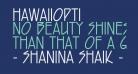 HawaiiOpti