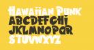 Hawaiian Punk