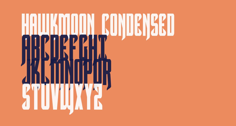 Hawkmoon Condensed