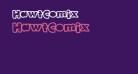 HawtComix