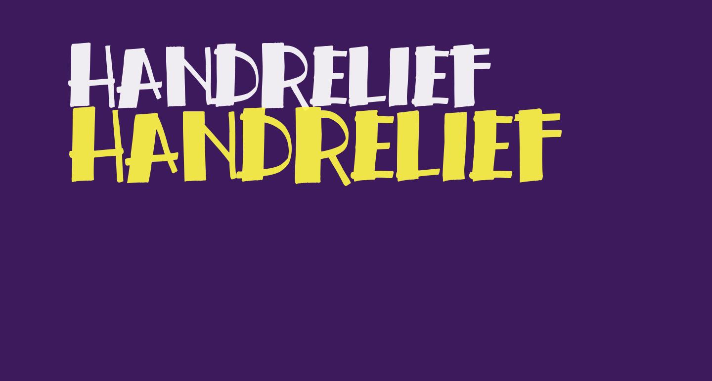 handrelief