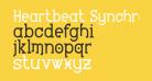 Heartbeat Synchronicity