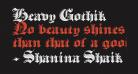 Heavy Gothik