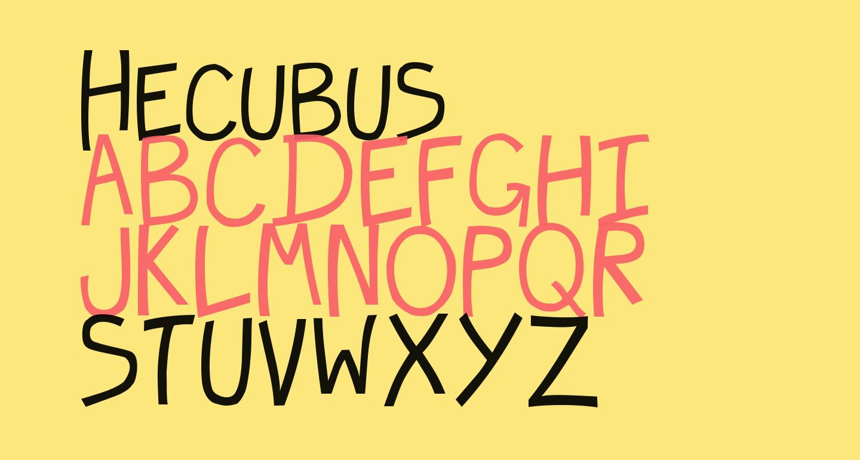 Hecubus