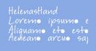 HelenasHand