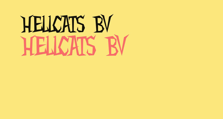 Hellcats BV