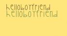 HelloBoyfriend