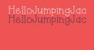 HelloJumpingJacks