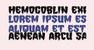 Hemogoblin Expanded
