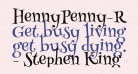 HennyPenny-Regular