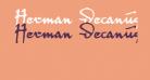 Herman Decanus AH