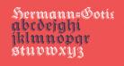 Hermann-Gotisch