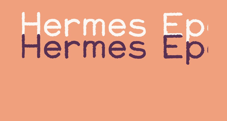 Hermes Epoca
